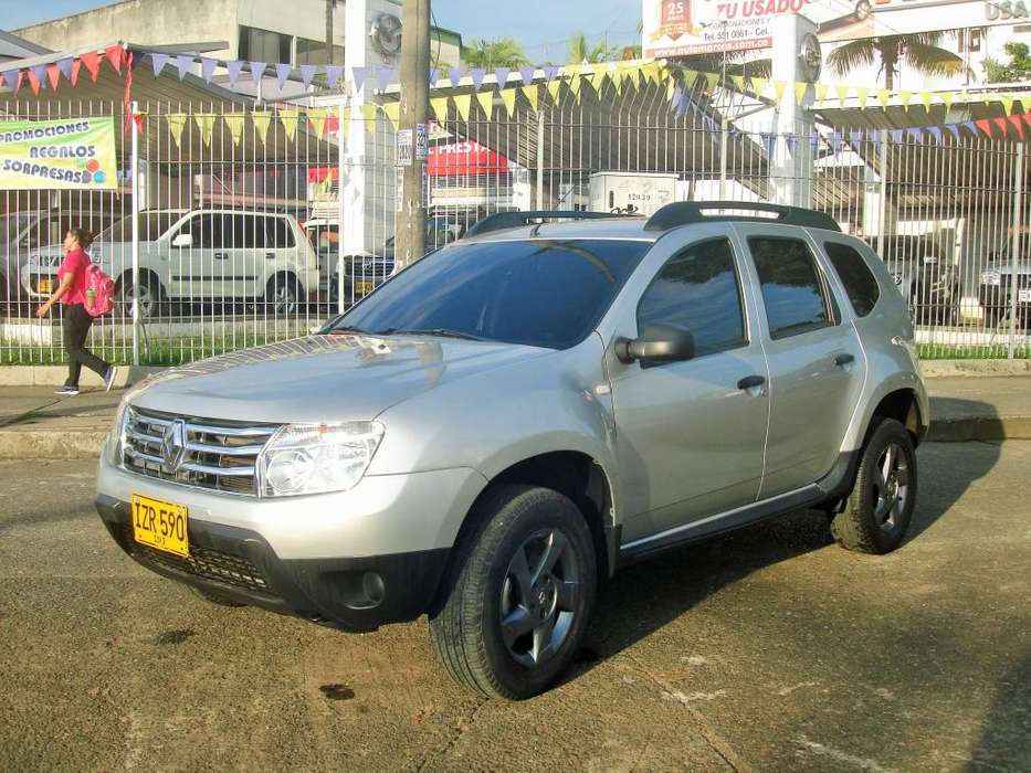 <strong>renault</strong> Duster 2016 - 49000 km