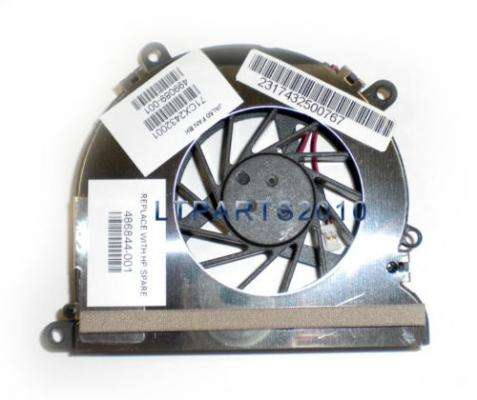 VENTILADOR FAN COOLER HP DV4 SERIES ORIGINAL