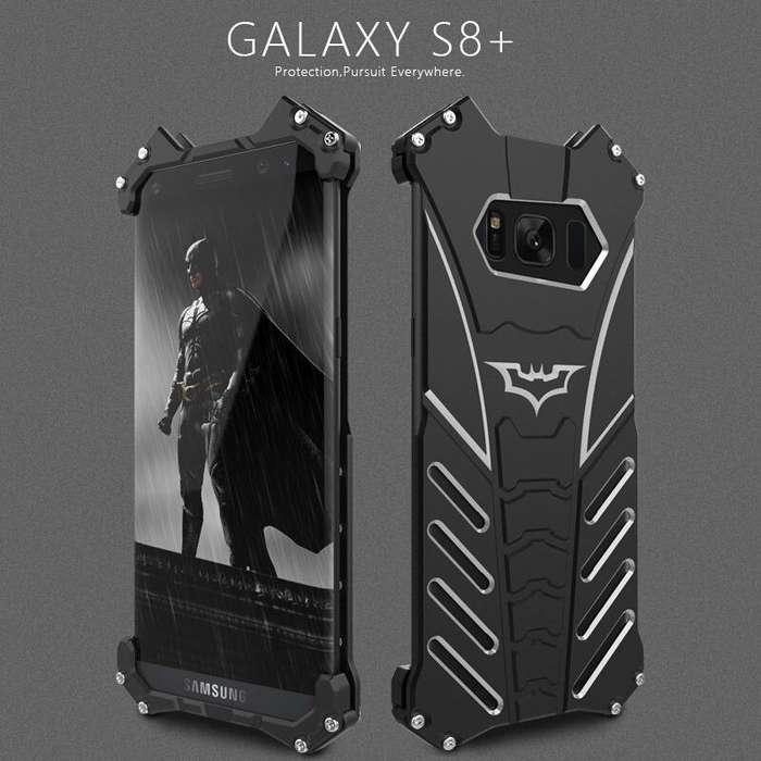 Genial Funda Case Armor Batman S10 Note 9 8 S9 S8Plus S7/ Iph Xs Max XR X 8 7 6 5/ Psmart P30 P20 P10 Mate 9 10 20/LG G6