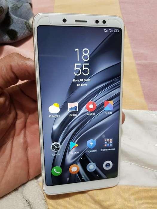 Xiaomi Note 5 4ram 64gb Dúos Como Nuevo