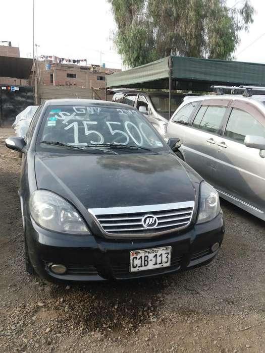 Lifan 520 2011 - 100 km