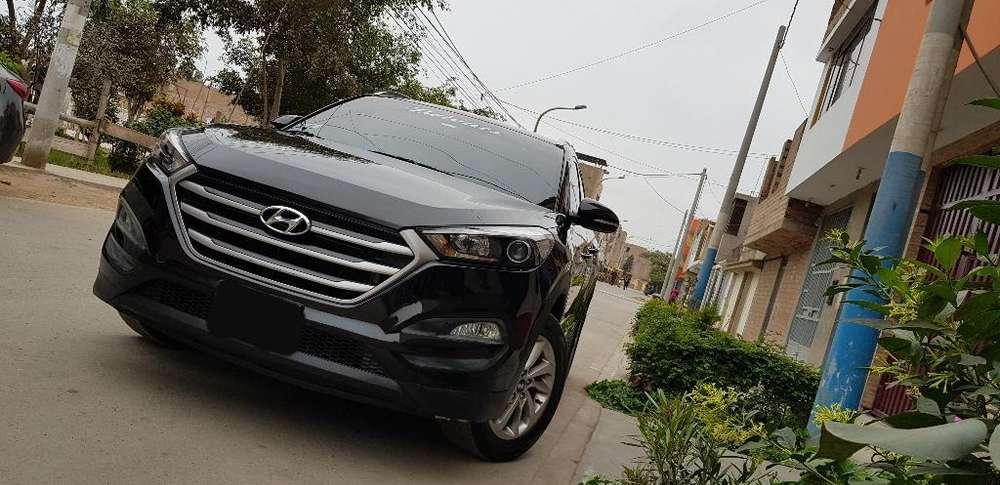 Hyundai All New Tucson 2017 - 0 km