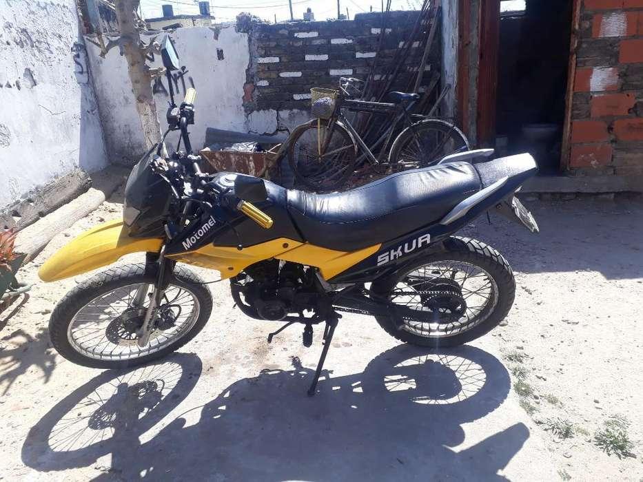 Vendo Skua 200cc