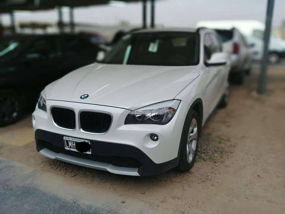 <strong>bmw</strong> X1 2012 - 54000 km