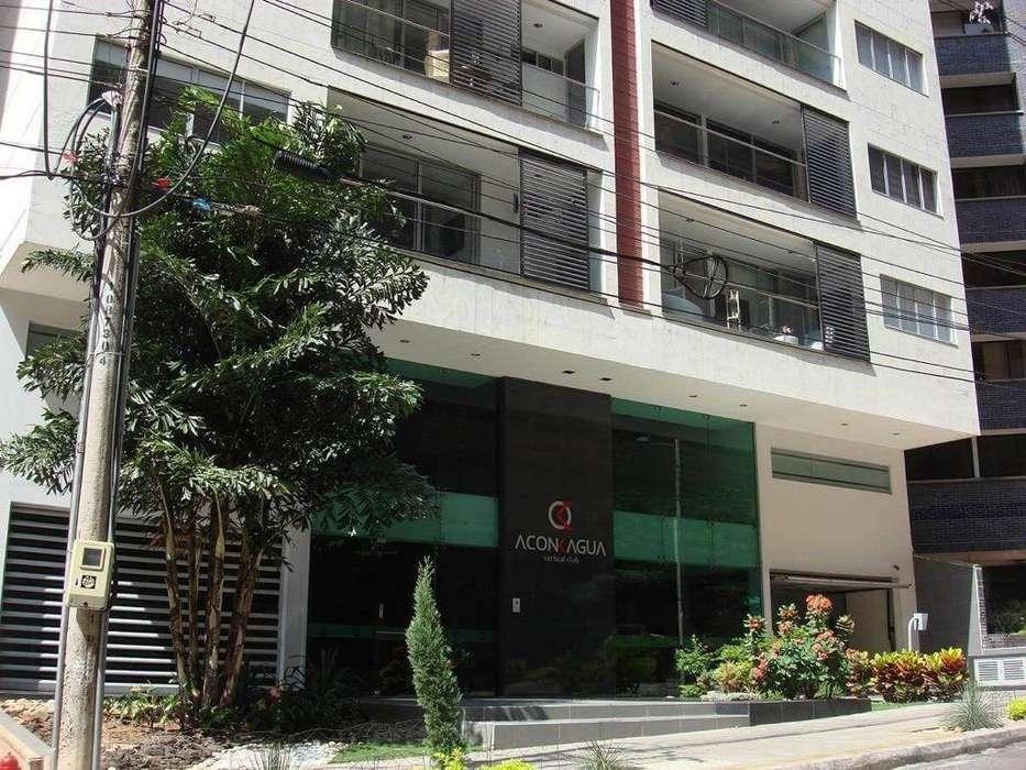 Venta Apartamento Cabecera Aconkagua