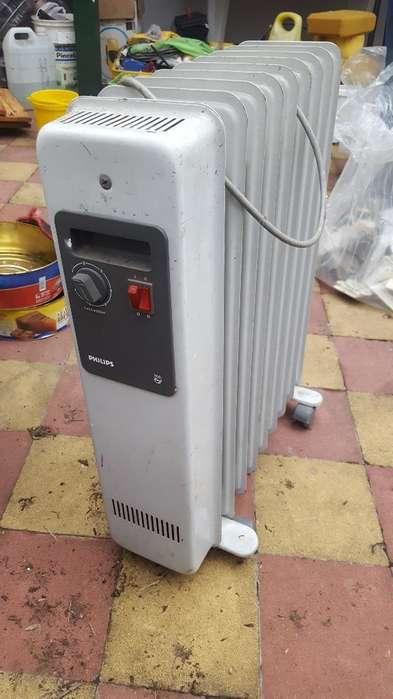 Estufa <strong>radiador</strong> Philips