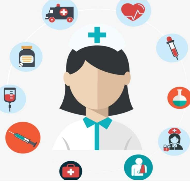 Asistente Enfermería