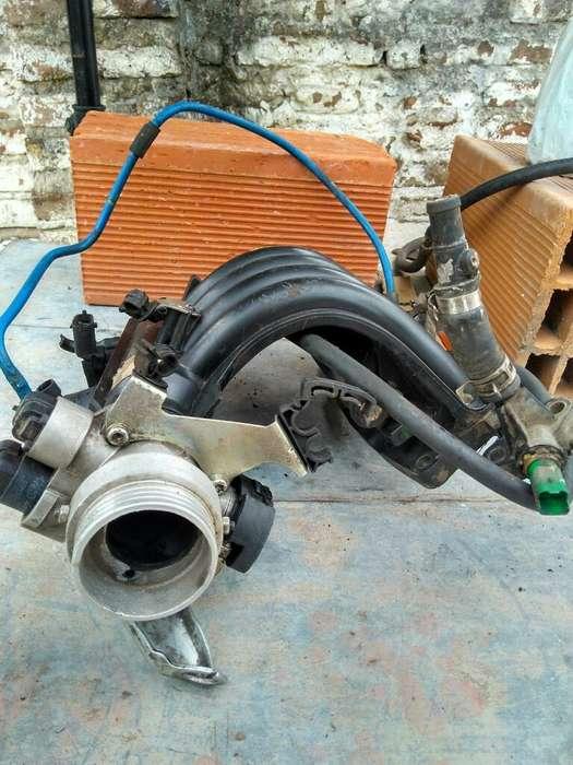 Inyección Marelli Fiat