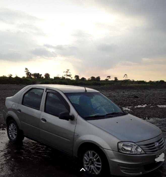 Renault Logan 2011 - 200000 km