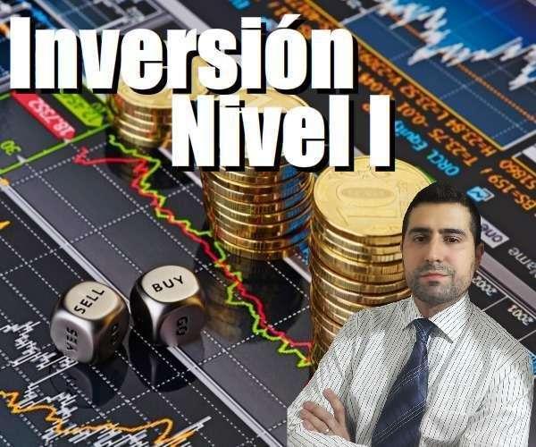 Curso de Inversion para Principiantes Antonio Martinez Nivel 1