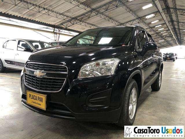 Chevrolet Tracker 2015 - 46705 km