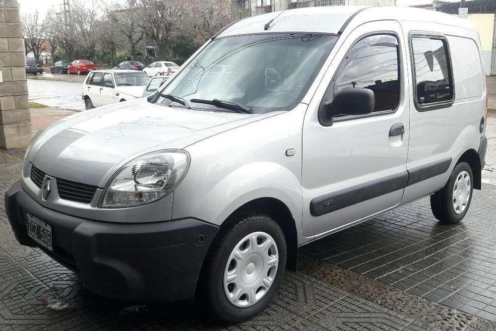 Renault Kangoo  2009 - 155000 km