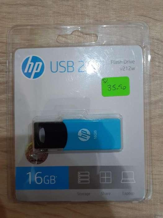 USB HP DE 32 GB