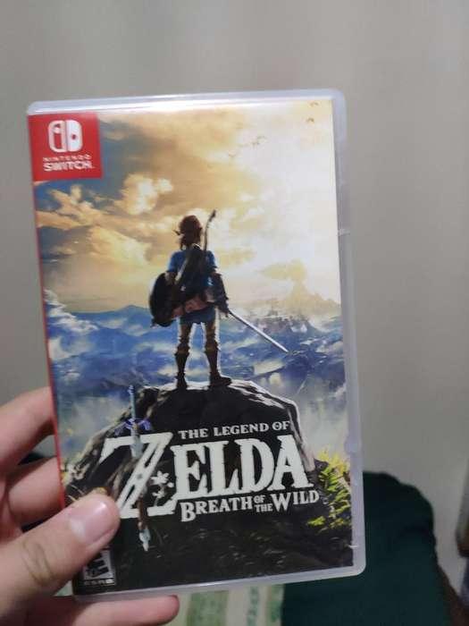 Zelda Usado
