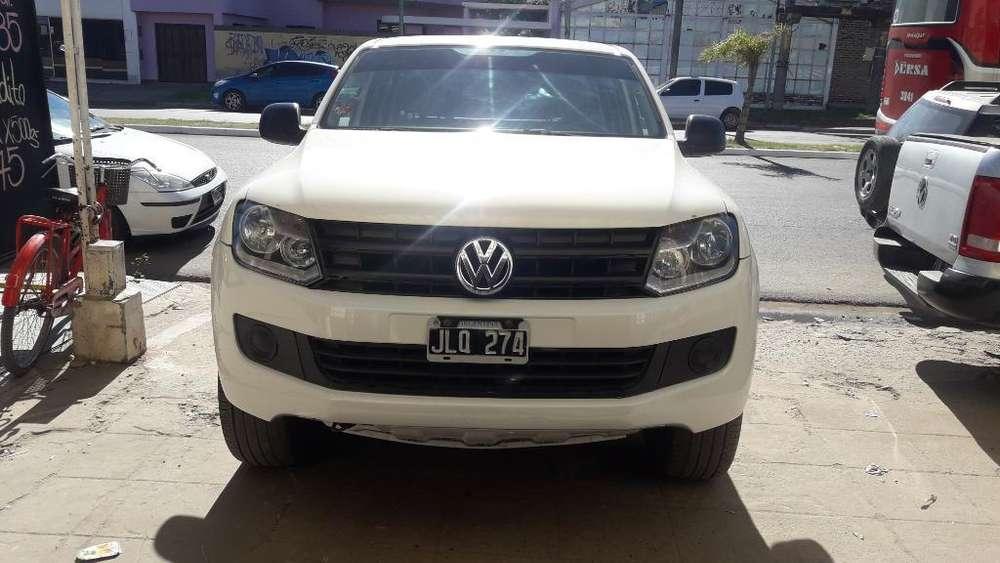 Volkswagen Amarok 2011 - 116000 km