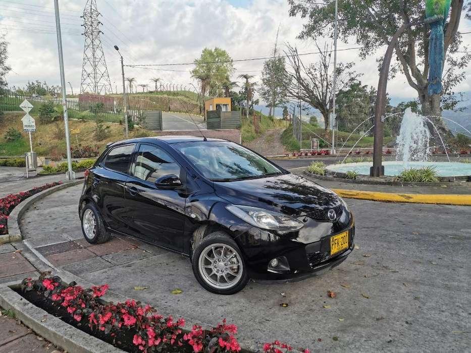 Mazda 2 2008 - 150000 km