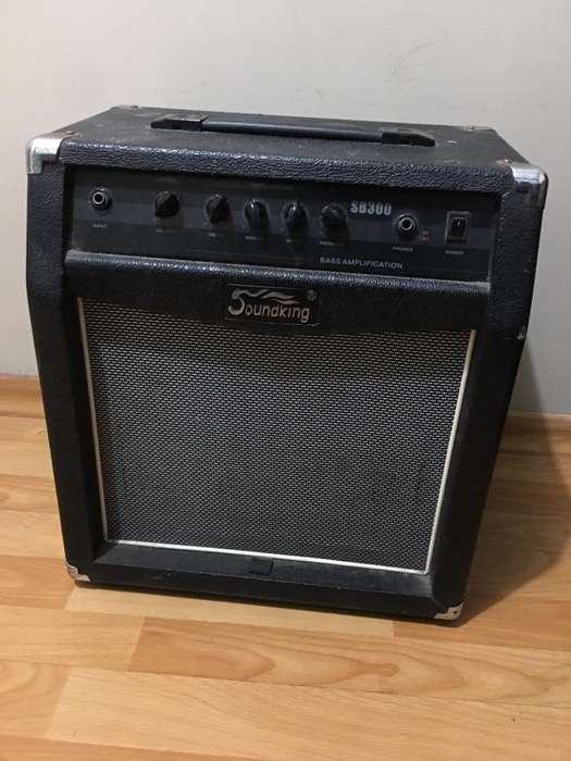 Amplificador Soundking Sb300
