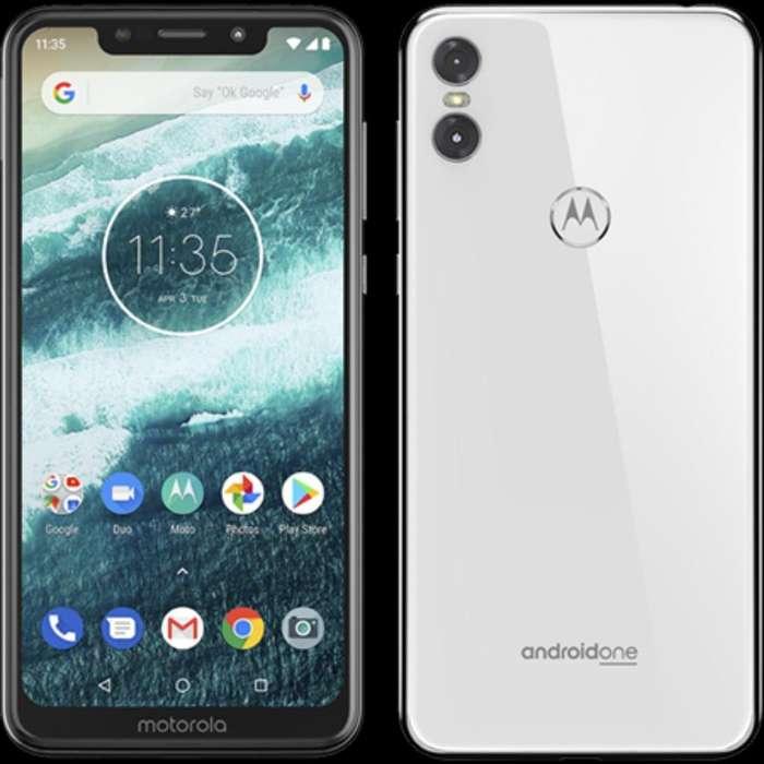 Se Vende Motorola One Economico