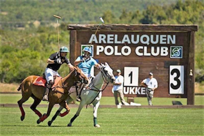 Alq Temporario -ARELAUQUEN GOLF& COUNTRY CLUB EN LA PATAGONIA ARGENTINA -