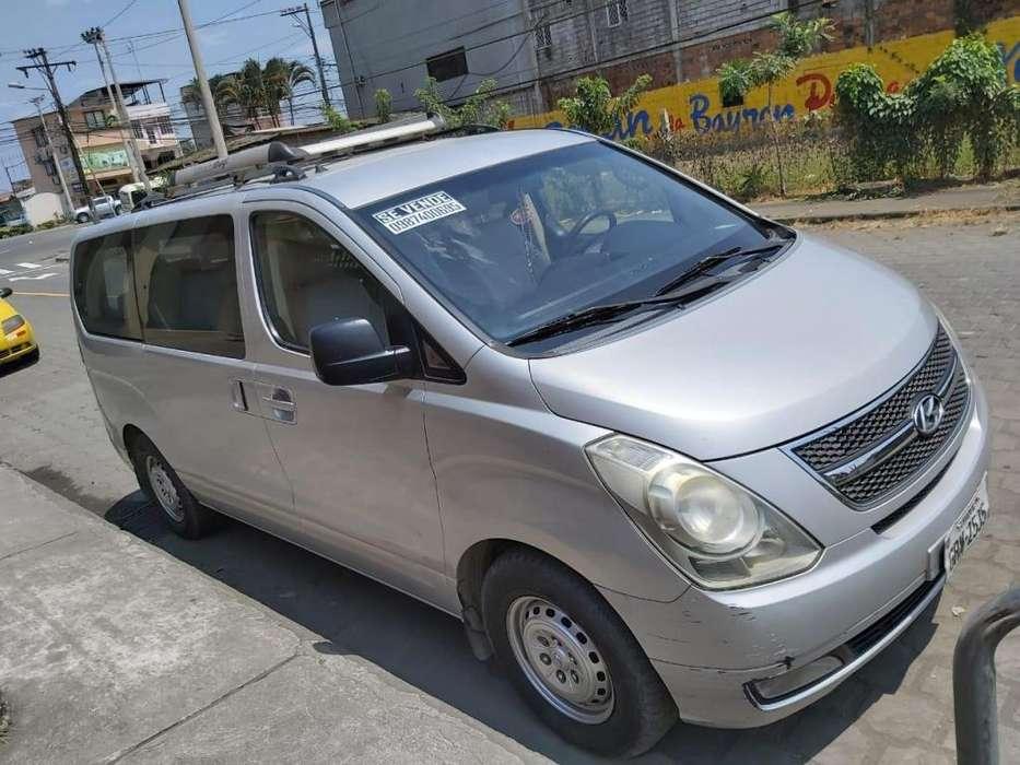 Hyundai H1 2010 - 207000 km