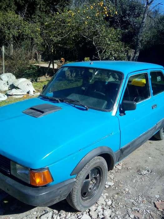 Fiat 147 1994 - 10000 km
