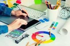 Diseñador/a gráfico/a