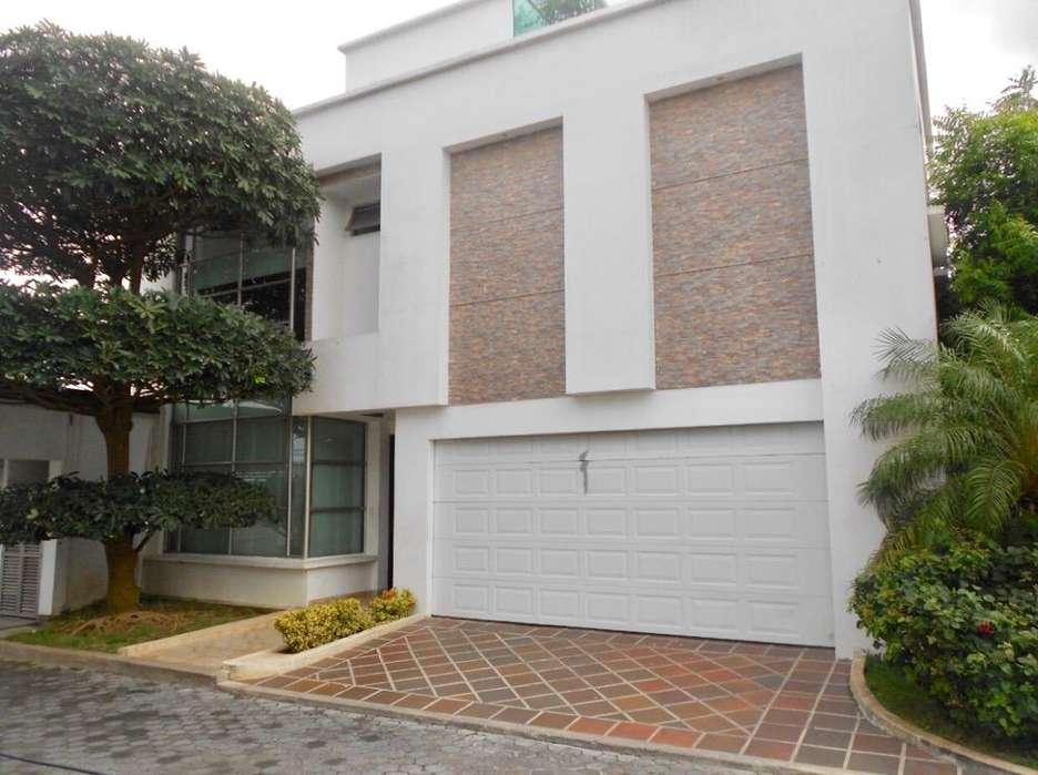 Vendo Hermosa Casa en Villacampestre