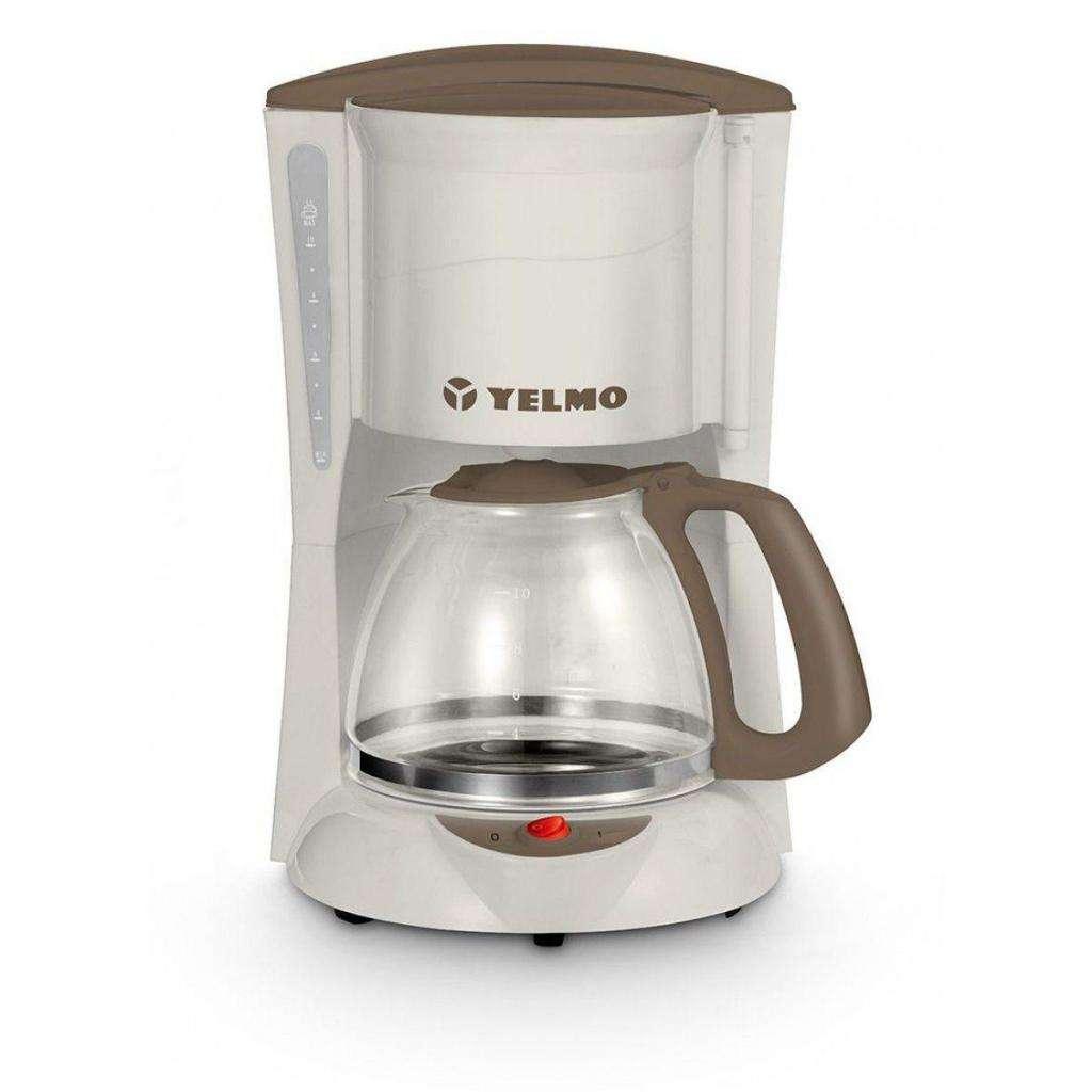Cafetera Yelmo CA7109