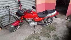 Vendo Suzuki 2011 Al Dia O Cambio con Rx