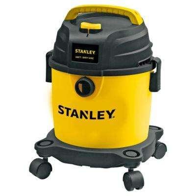 Aspiradora de 9.5 Litros Stanley SL18135P Electrodomésticos Jared