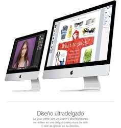 Nuevo 2017 iMac 27 Retina 5K Core i5 3.4GHz 8GB 1Tb SDD Radeon Pro 4GB