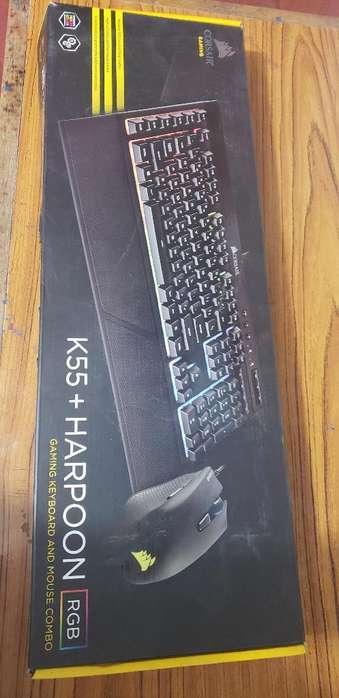 Tecaldo Cardair K55 Nuevo