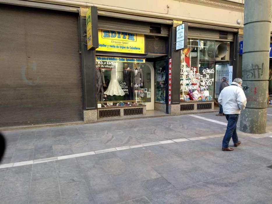 Local alquiler Centro Córdoba
