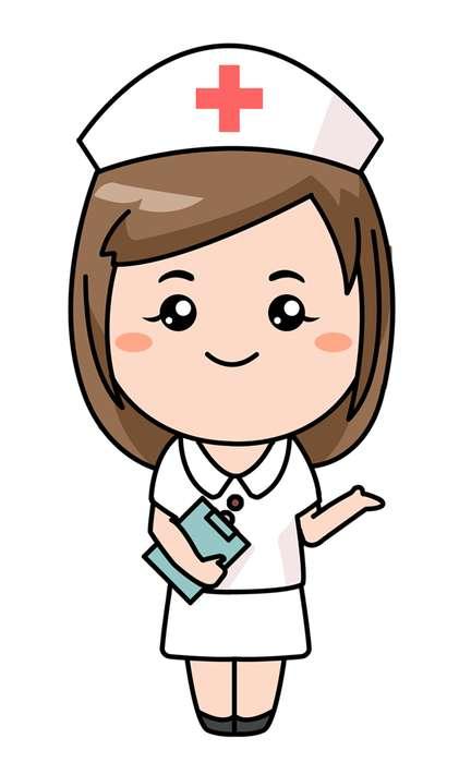 Enfermera reemplazo de vacaciones 1 mes