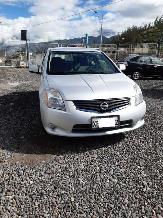 Nissan SE Sport 2.0 MT 2012 - 74000 km