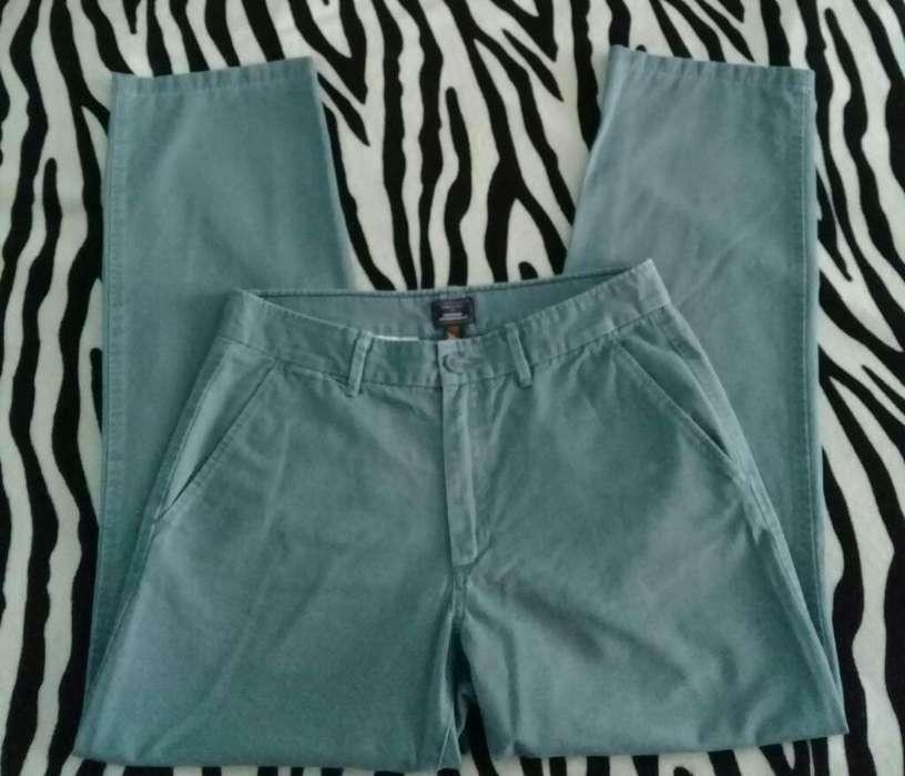Pantalon Gapkhakis 32 X 32 Como Nuevo