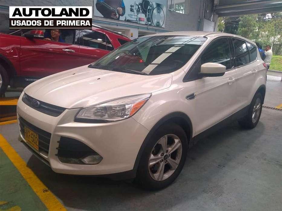 Ford Escape 2014 - 61300 km