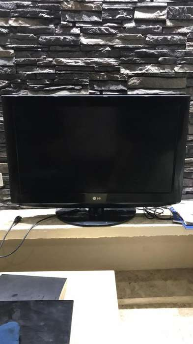Vendo Tv(Lg) de 32 Pulgadas