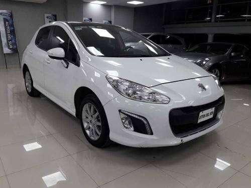 Peugeot 308 2014 - 710000 km