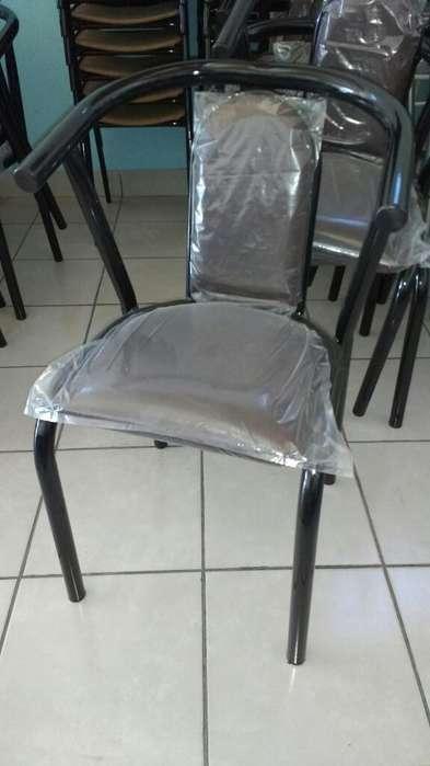 <strong>silla</strong>s con Apoya Brazos Reforzadas