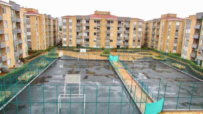 <strong>apartamento</strong> En Venta En Chia Chia - Las Delicias Cod. VBMUB1356