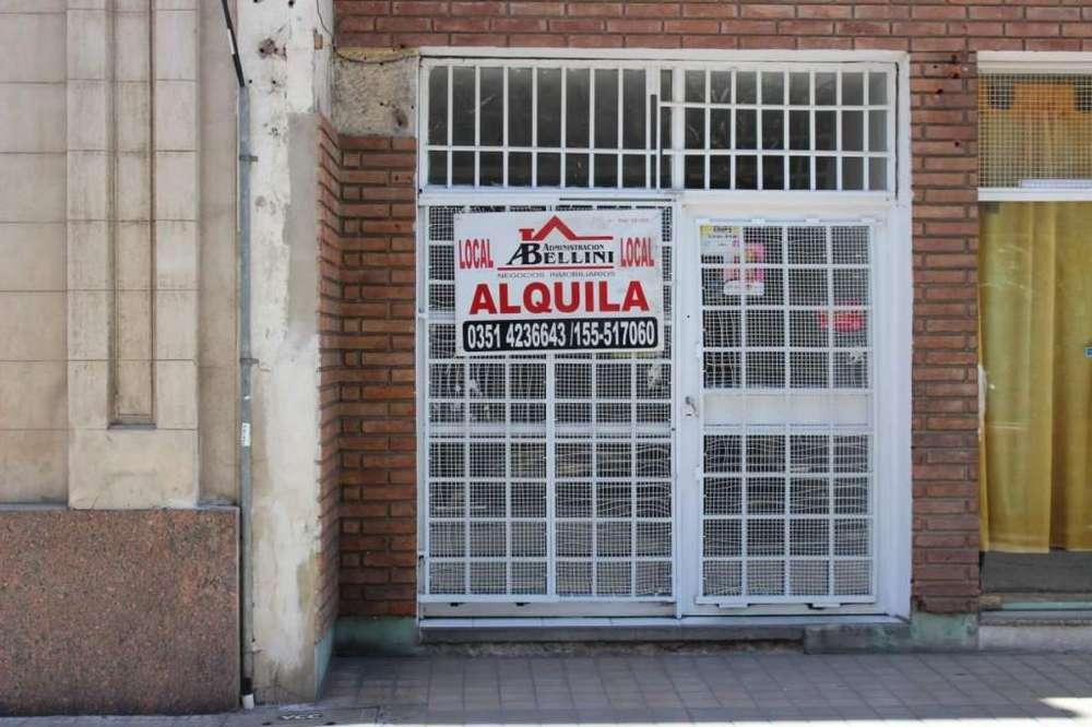 Oportunidad! local en alquiler en Bº Alberdi!!