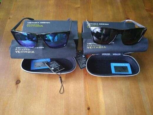 lentes nuevos de sol KINGSEVEN polarizados proteccion UV400 material aluminio y magnesio, delivery gratuito