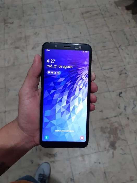 Samsung J8 32gb 3ram