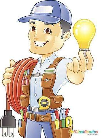 Electricista en wilde/ Bernal 156-3329953
