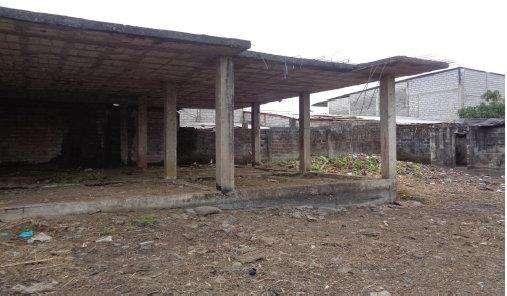 Terreno de Venta 356mts Prov de los Rios Canton Urdaneta