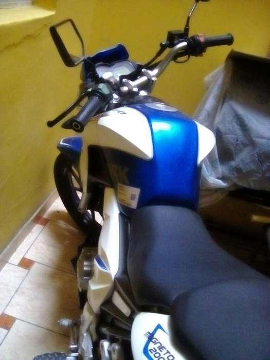 Moto Magneto