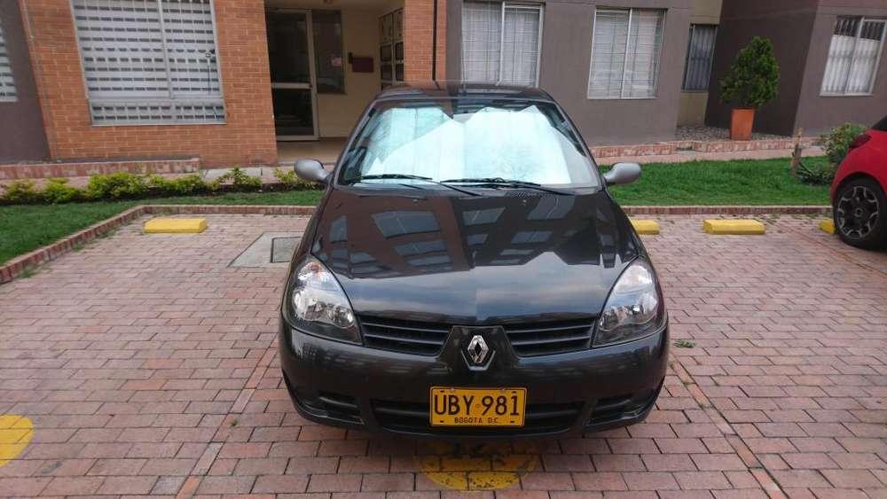 Renault Clio  2015 - 45000 km