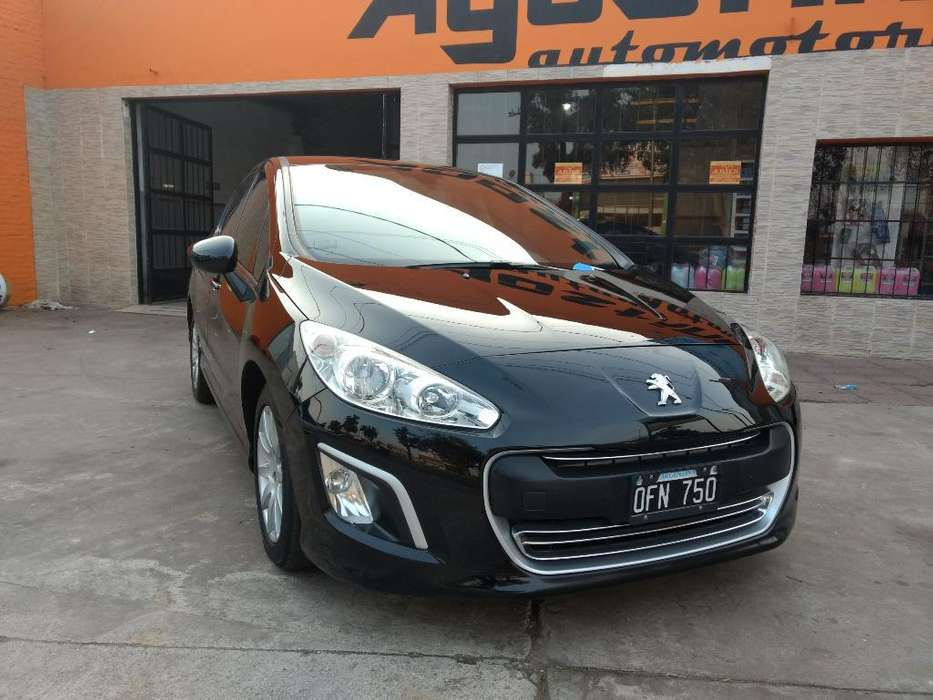 Peugeot 308 2014 - 76000 km