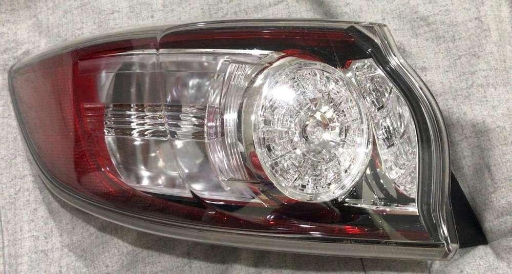Stop Izquierdo Mazda 3 All New Hb